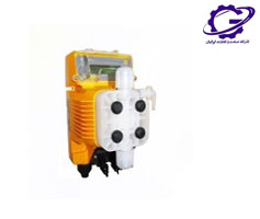 دوزینگ پمپ اینجکتا dosing pump injecta