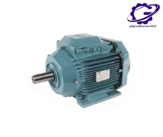 الکتروموتور electric motor abb