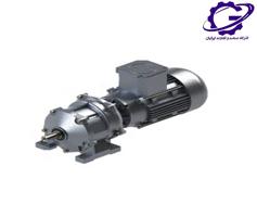 گیربکس هلیکال پی جی آر gearbox helical pgr