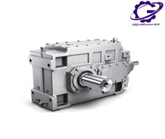 گیربکس صنعتی فلندر gearbox industrial flender