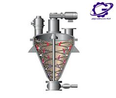گیربکس میکسر صنعتی gearbox mixer industrial
