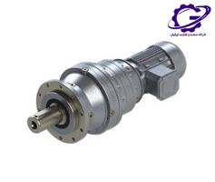 گیربکس خورشیدی پی جی آر gearbox plantary pgr