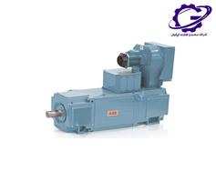 الکتروموتور ABB جریان مستقیم DC سری DMI