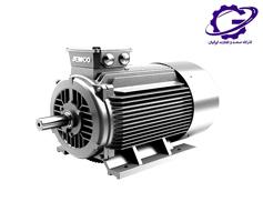 الکتروموتور جمکو electric motor jemco