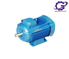 الکتروموتور موتوژن electric motor motogen