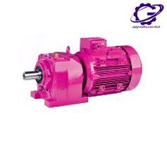 گیربکس هلیکال ایلماز gearbox helical yilmaz