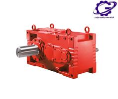 گیربکس صنعتی اس ای دبلیو gearbox sew
