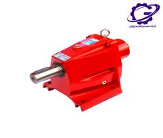 گیربکس هلیکال شاکرین gearbox helical shakerin