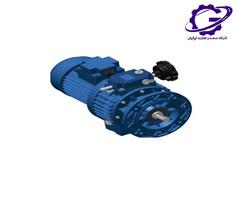 گیربکس دور متغیر سی تی gearbox Variable siti