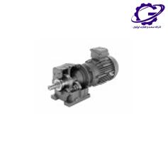 گیربکس هلیکال بنزلرز gearbox helical benzlers