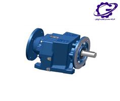 گیربکس هلیکال سیتی gearbox helical siti