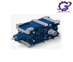 گیربکس صنعتی gearbox industrial stm