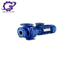 پمپ چدنی لوارا pump gg25 nsce fhe lowara