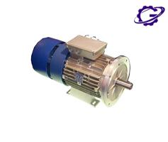 الکتروموتور ترمز دار AC BRAKE MOTOR ELECTRIC COEL