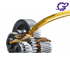 روغن کاری گیربکس gearbox oil