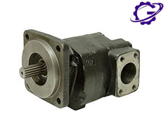 commercial pump series P300.