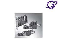 شیر پروپرشنال کنترل جهت رکسروت سری 4WRA - 4WRAE و 4WRA(E)B و 4WRE - 4WREE و WRA ...XE