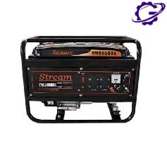 موتور برق بنزینی استریم Stream