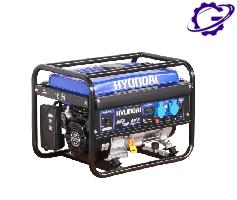 موتور برق بنزینی هیوندای Hyundai