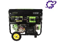 موتور برق بنزینی گرین پاورGreen Power