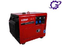 موتور برق دیزل کوپ Koop