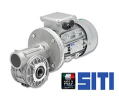 گیربکس شرکت SITI ایتالیا