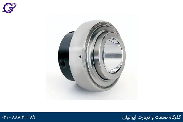 تصویر روش قفل با مهره قفلی Eccentric Locking Collar