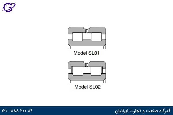 تصویر مدل SL01 , SL02