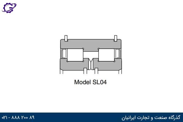 تصویر مدل SL04